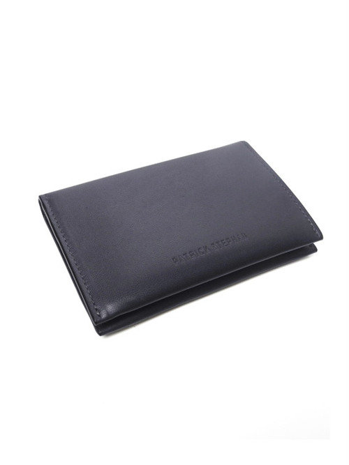 Leather card case 'plonge' 2 カードケース 183AAO04