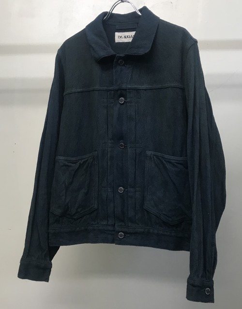 BEAUGAN ROUSTABOUT JACKET
