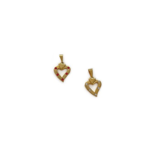 【GF3-7】14K gold filled charm