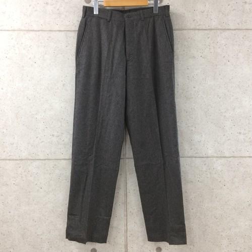 OLD DKNY ウール スラックスパンツ size:31