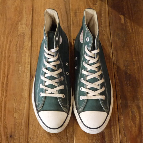 """CONVERSE 1990's ALL STAR """"Made in USA"""" Size9"""