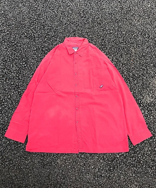 USED Patagonia Shirt (UT-551)