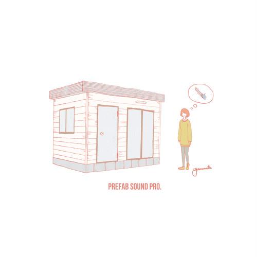 [CD] Prefab Sound Pro. / Skit