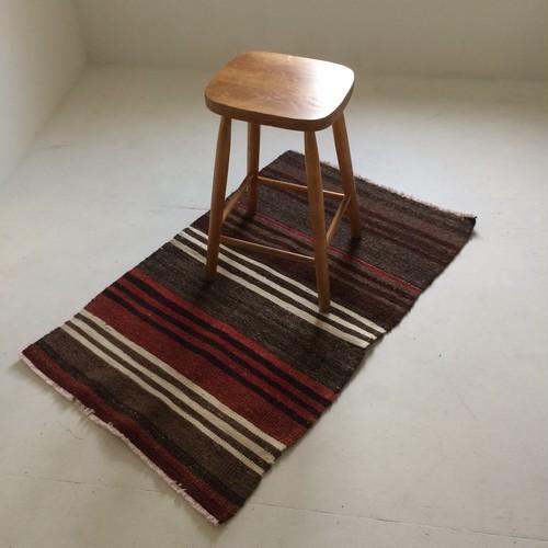 wooden stool A  England