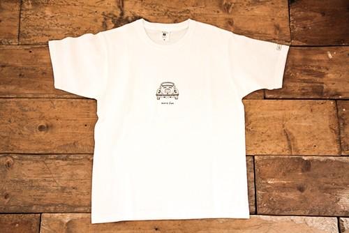 ビートル スタンダードTシャツ