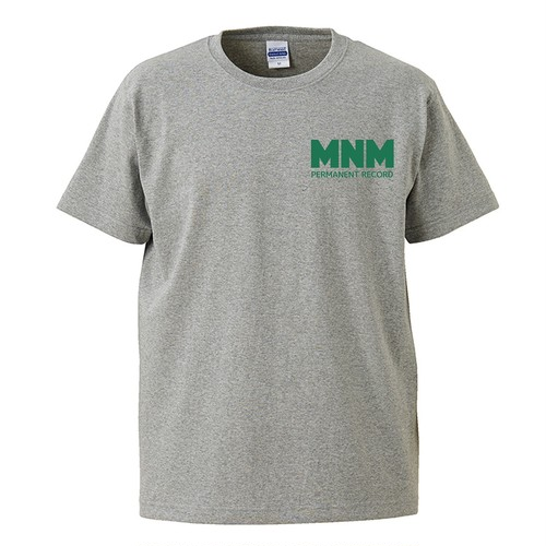 MIDORINOMARU 2020<DROP KICK>Tシャツ