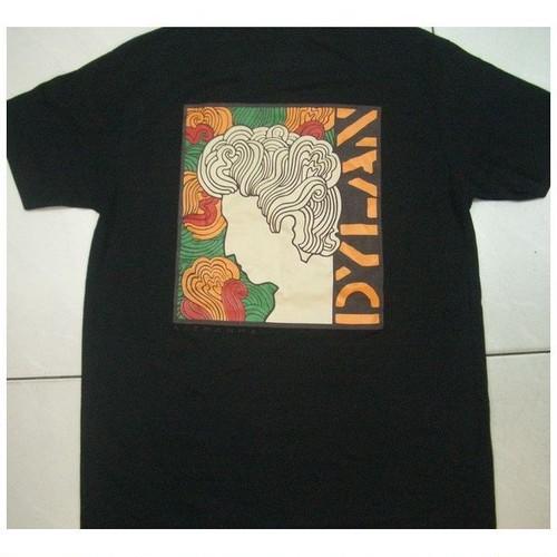 ボブ・ディラン Bob Dylan シンガーソングライター ロックTシャツ