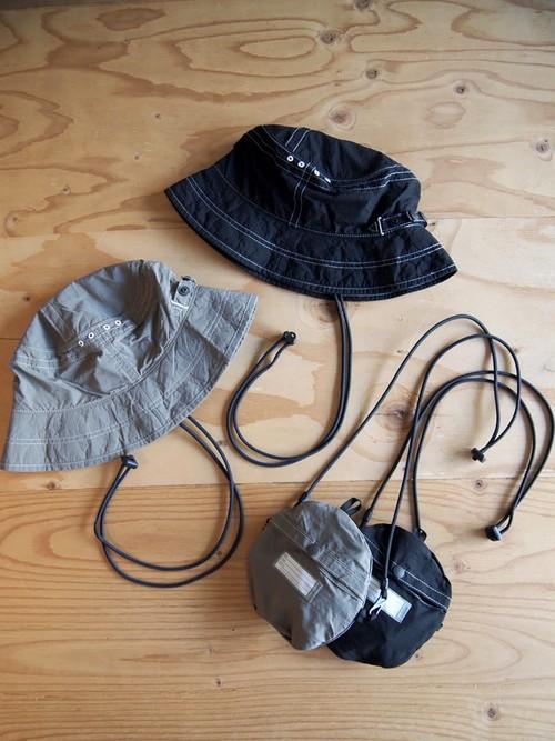 NOROLL, OZ LONG BRIM HAT
