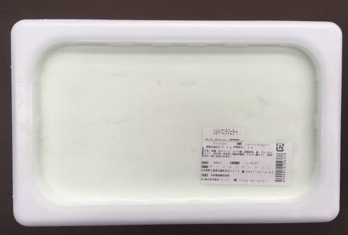 ヨロンアイスクリーム 塩バニラ4Lバルク