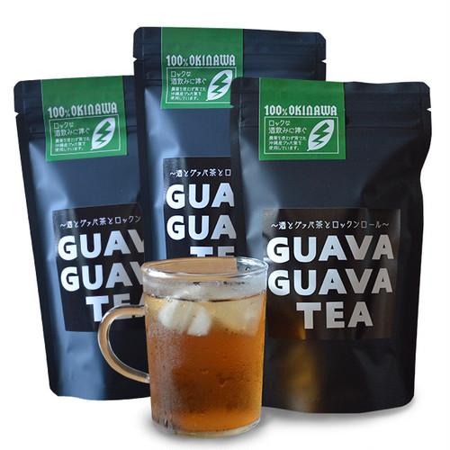 GUAVA GUAVA TEA × 3袋
