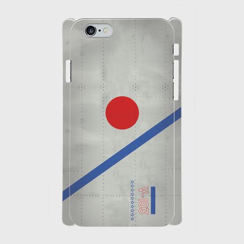 零式艦上戦闘機21型坂井三郎搭乗機 iPhoneケース