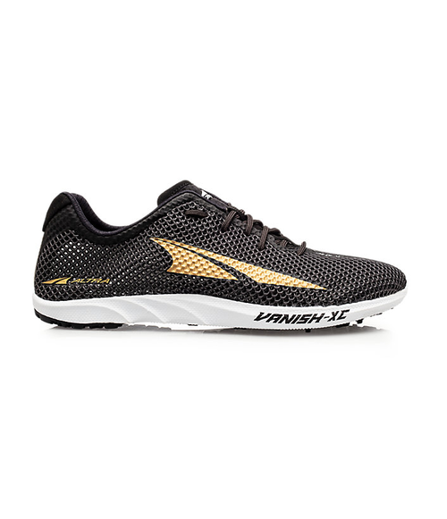 ALTRA / VANISH XC 《Black/Gold》