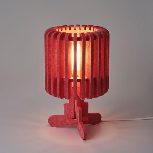 feelt  RADIAL LAMP【日本製】