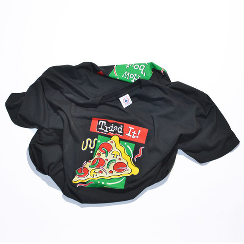 asis Used☆ 1997 Pizza Hut PEPSI ピザ TEE