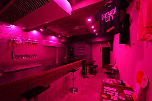 Brewpub Truth|品川区|クラフトビール パブ