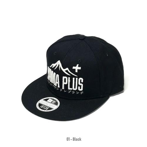 Standard Cap (BB Cap)