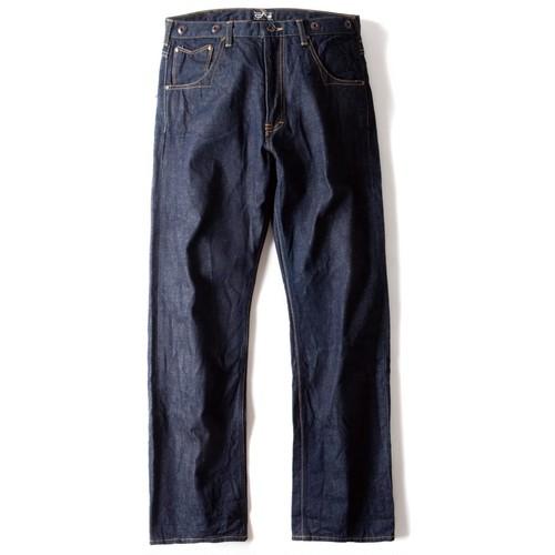 DRESS HIPPY(ドレスヒッピー)/OLDMAN PANTS (DENIM)