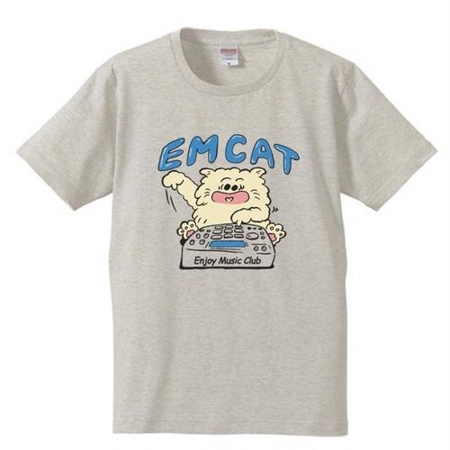 EMCAT TEE