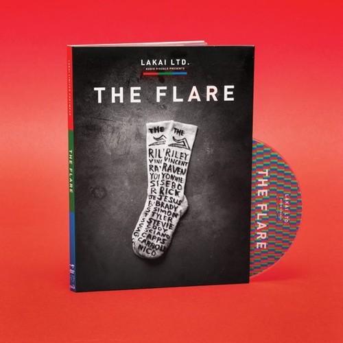 LAKAI / THE FLARE / DVD