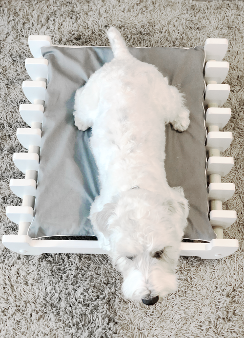 Chulo Bed & mat/ S size