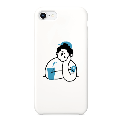 【sumo holiday】 phone case (iPhone / android)