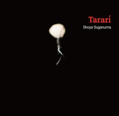 オンラインショップ限定CD『Tarari(タラリ)』