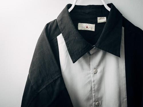 ラインシャツ