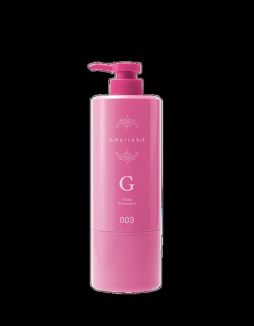 ミュリアム(ピンク) トリートメント G(500g詰替えサイズ)