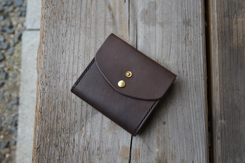 "※outlet  sale※ compact ""QUICK "" wallet"