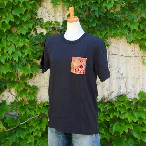re-make T-shirts (吊り編みtype)(M-size) D