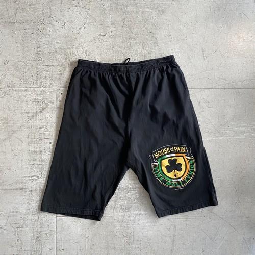 """HOUSE OF PAIN (ハウスオブペイン) """"cotton shorts 90s"""""""