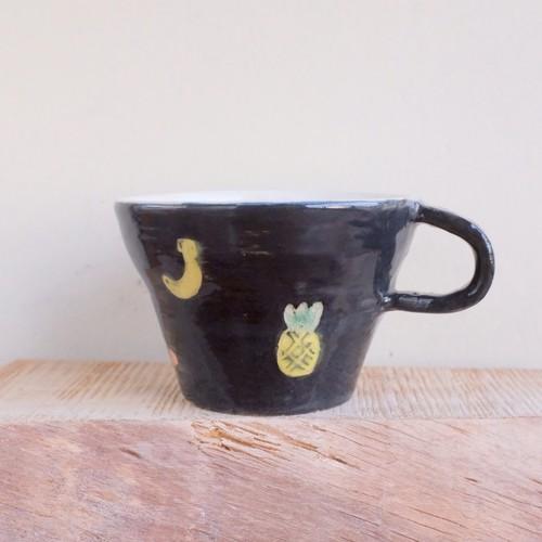【TadakumaAyumi】くだものカップ