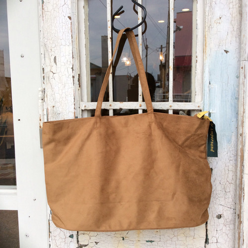 tote bag【ampersand 2016AW】