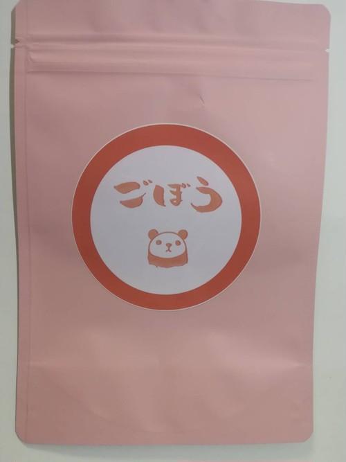 コピー:冬虫夏草入り焙煎ごぼう茶