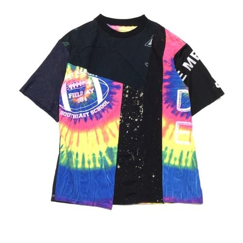 COTEMER  REMAKE MIX T-SHIRTS 【Tshirts01】