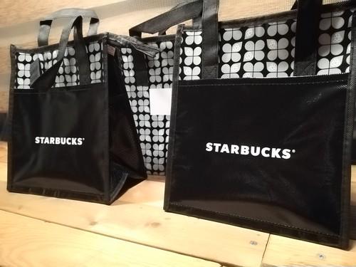 STARBUCKS/スターバックス ランチトートバッグ「海外モデル」