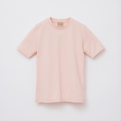 Simple T / Pink