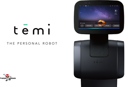 temi - the personal robot
