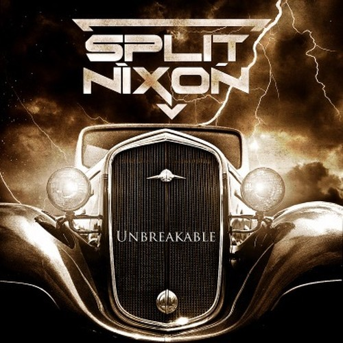 SPLIT NIXON 『Unbreakable』 輸入盤:国内流通仕様CD