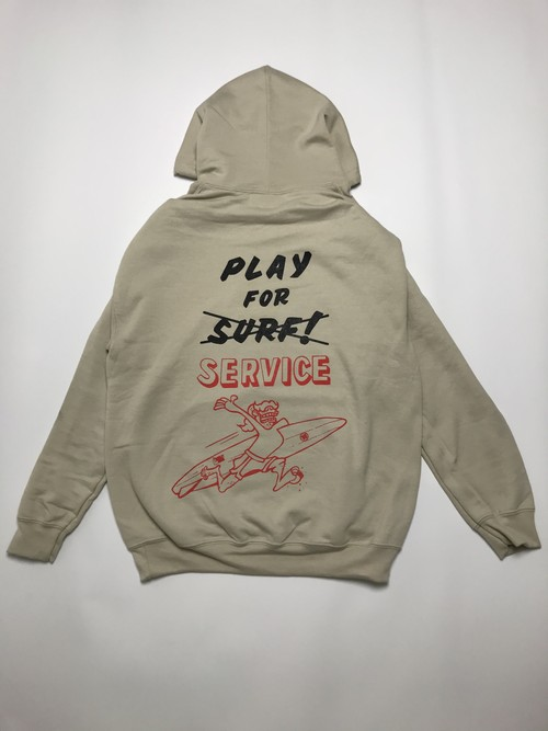 play for surf pullover SD