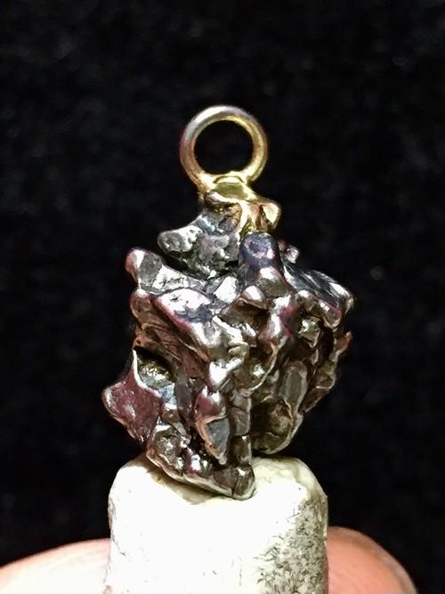 3) メテオライト(隕石)PT