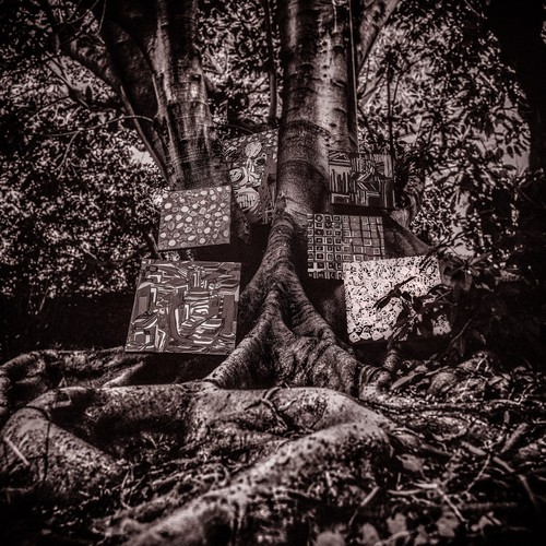 (12inch)Kamasi Washington 「Harmony of Difference」