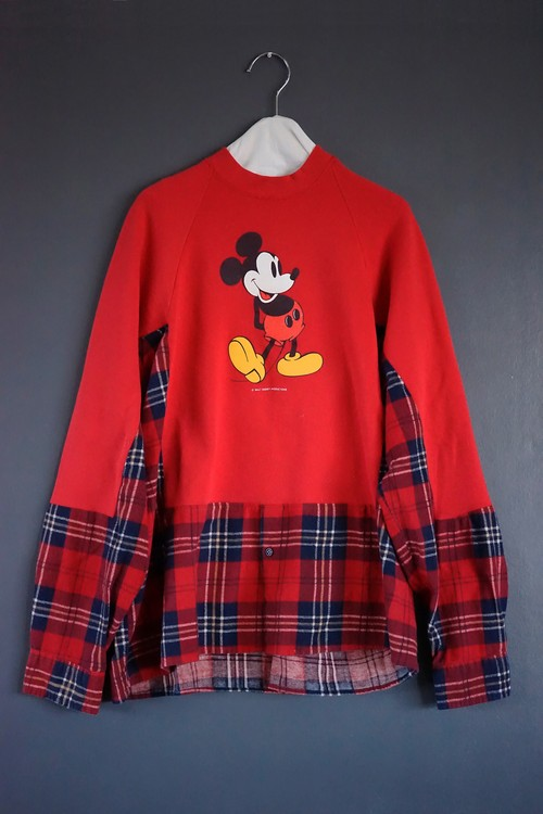 oldpark - docking sweat mickey