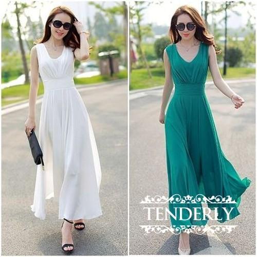 Long Dress tdl034