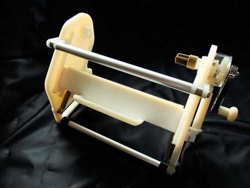 Vegg-Q Vegetable Turning Slicer (Kasturamuki Machine)