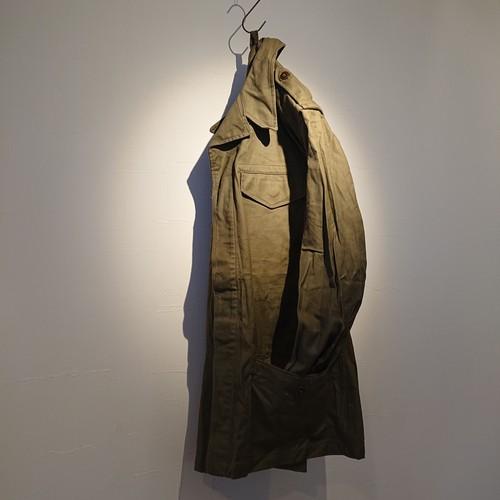 【DEAD STOCK】フランス軍M-47フィールドジャケット