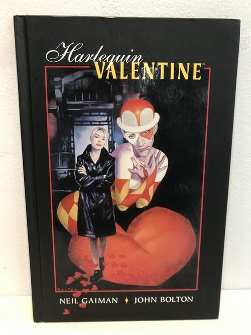HARLEQUIN VALENTINE ハーレクイン 2001年版