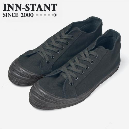 #602 OLD-HC black (black sole) INN-STANT インスタント 【消費税込・送料無料】