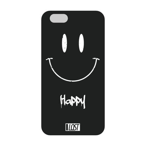 Happy Nico iPhone6/6s Case - Black