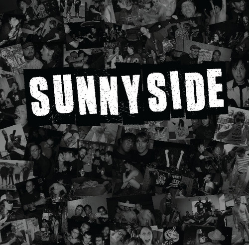 sunnyside / welcome to san diego 12""